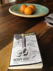 Floundering, Romy Ash