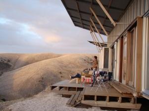 stunning vista beach lodge